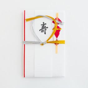 檀紙たとう(小)