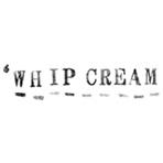 WHIP CREAM ホイップクリーム