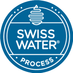 Swiss Water ロゴ