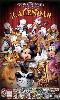 2008年 ディズニー カレンダー
