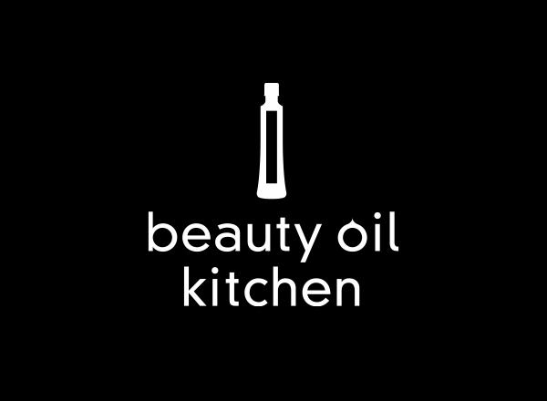 beauty oil kitchen