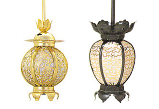 灯籠(とうろう)