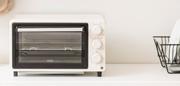 電子レンジ・オーブントースター