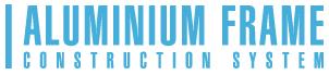 ALUMINIUM FRAME CONSTRUCTION SYSTEM