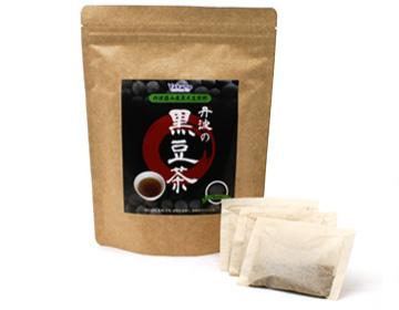 『丹波の黒豆茶』1セット