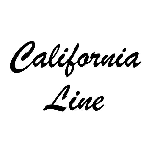カリフォルニアライン