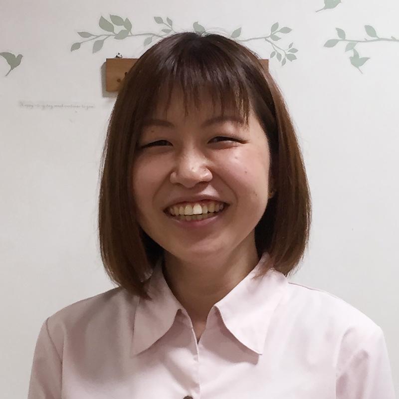 ペピカ伊勢丹松戸店 藤野 絵里