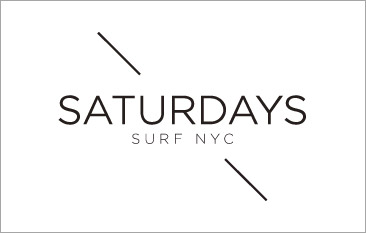 SATURDAYS SURF NY