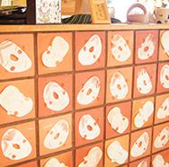 手焼せんべい 駄菓子 播州 アリモト 玄米 加西店