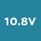 リチウムイオンバッテリー10.8Vシリーズ