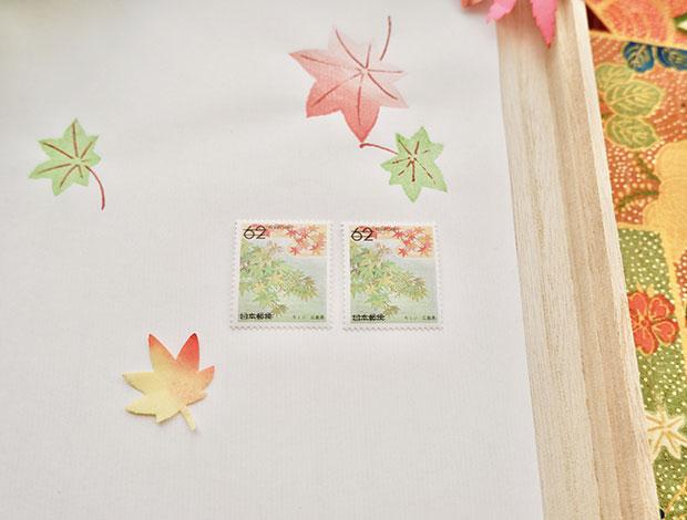 ふるさと切手 47都道府県の花