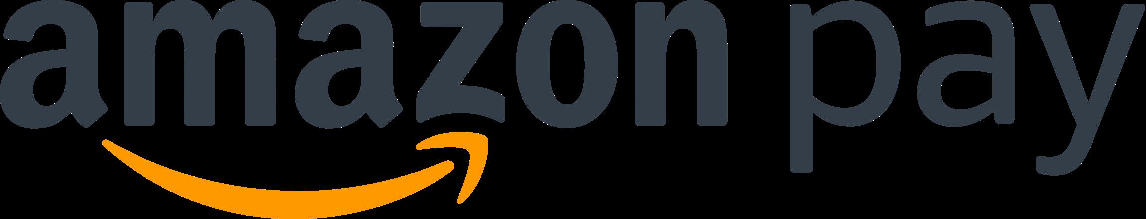 AmazonPayロゴ