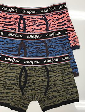 anapau×阪神タイガースのオフィシャルコラボレーション