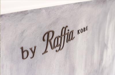 Raffia kakogawa