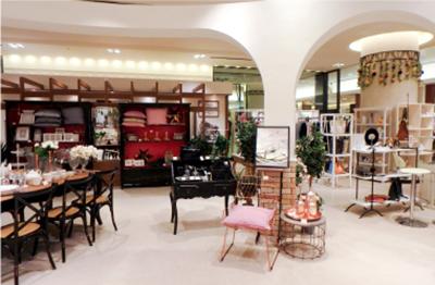JewCas nishinomiya hankyu department store