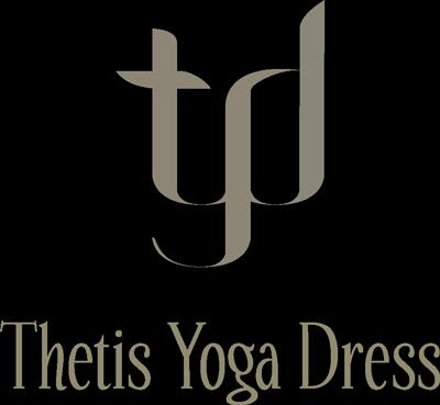 Thetis Yoga Dress テティス ヨガ ドレス