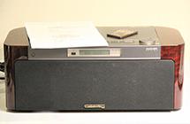 SONY CD電蓄