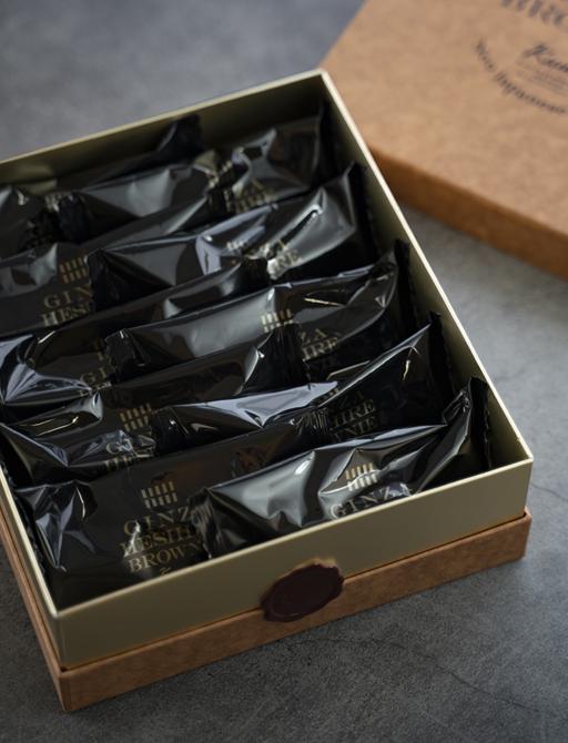 フランス産高級チョコレート