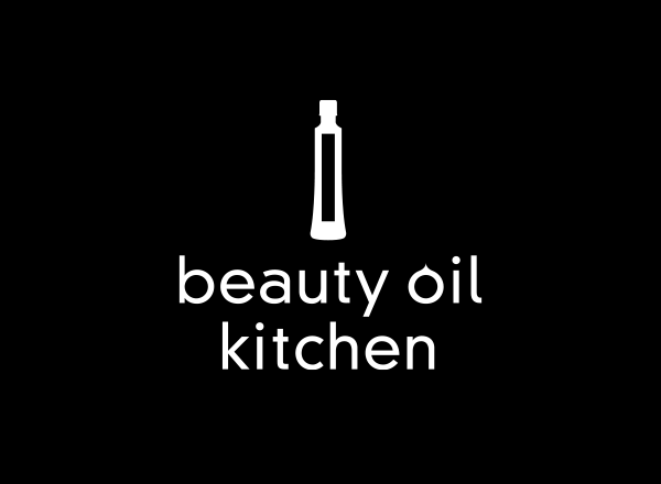 beauty oil kitchen