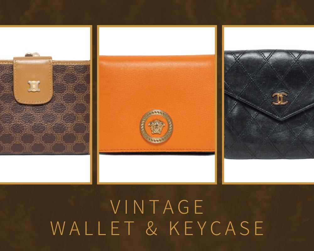 ヴィンテージ財布