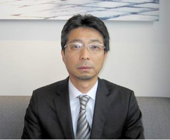 夜久野物産株式会社 代表取締役 森澤 俊彦