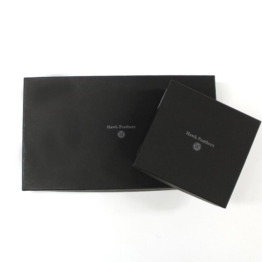 黒桟 藍染め 化粧箱