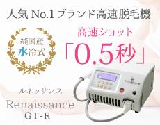 ルネッサンスGT-R