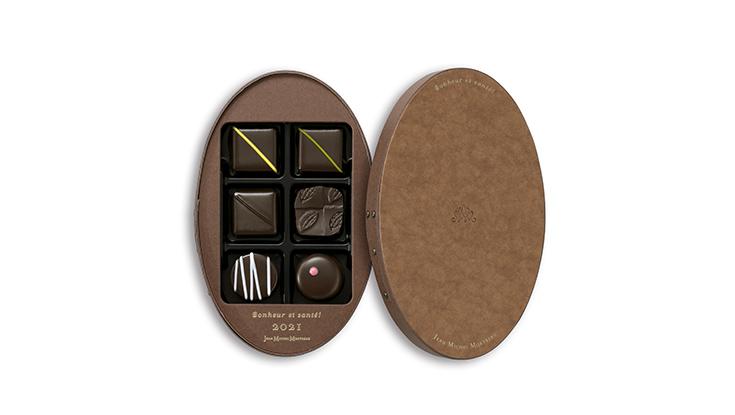 Le meilleur du chocolat