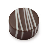 ガナッシュ・ラム RUM GANACHE COATED WITHDARK CHOCOLATE