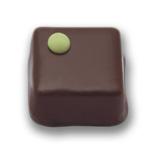 ガナッシュ・シトロン・ヴェール DARK CHOCOLATE WITH GREEN LEMON