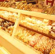 手焼せんべい 駄菓子 播州 アリモト 玄米 姫路ピオレ店