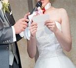 結婚式の手紙の書き方