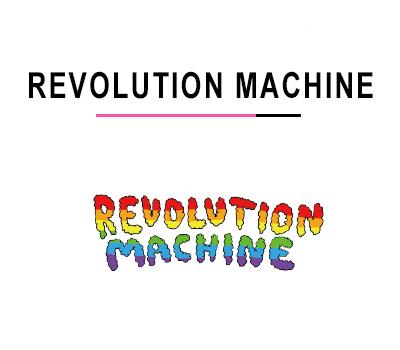 バンパイレーツサーフボード REVOLUTION MACHINE モデル