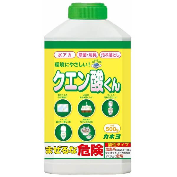 セスキ 炭酸 ソーダ コロナ