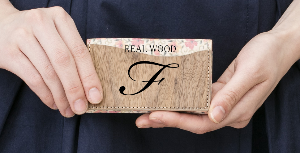 REAL WOOD F