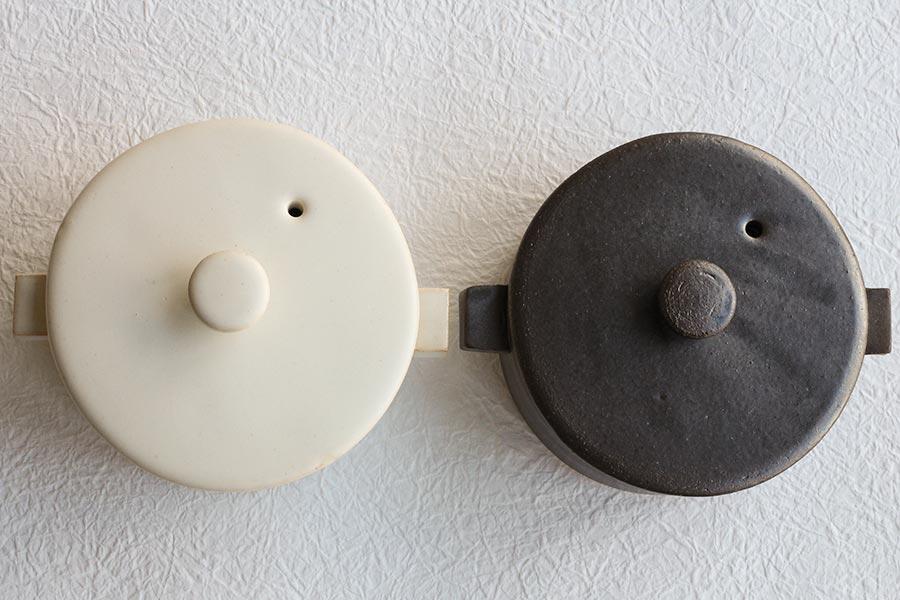 耐熱ミニ鍋