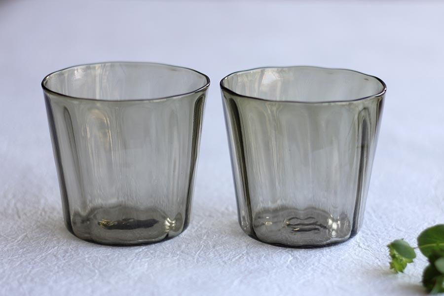鈴木努,ガラス