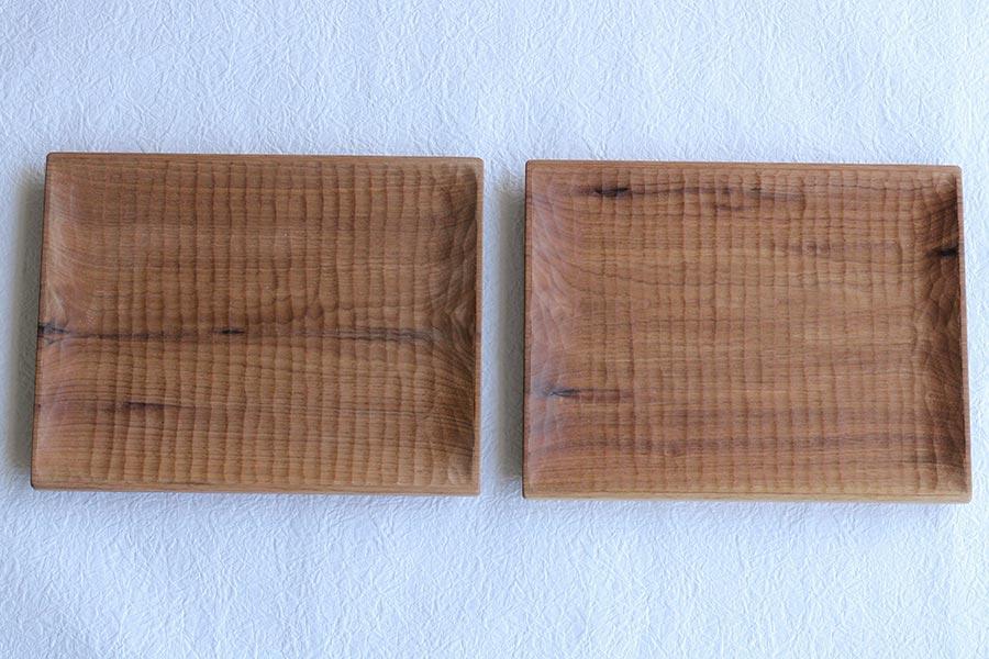 堀 宏治さんの木のモノ