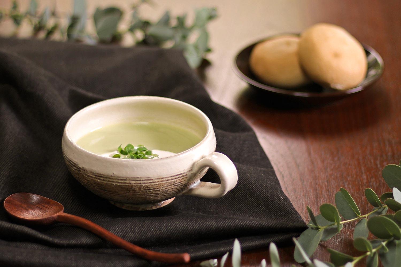 古谷製陶所のうつわ,スープカップ