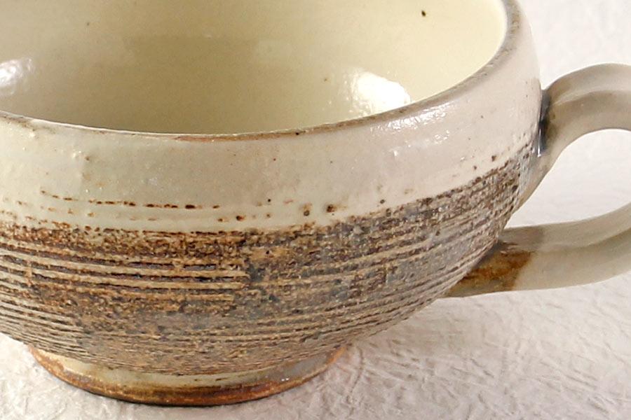 古谷製陶所,スープカップ
