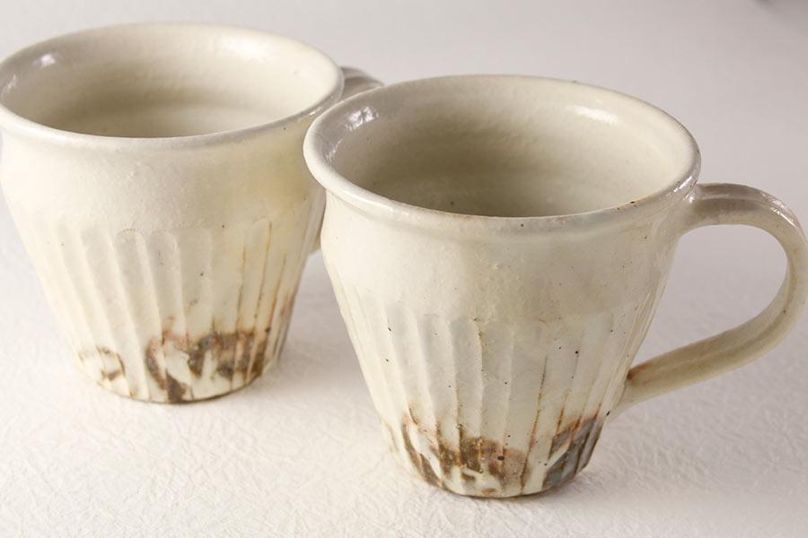 古谷製陶所,マグカップ