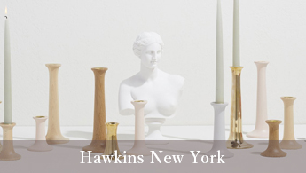 Hawkins New York
