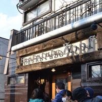 松戸の有名なパン屋さんZopf(ツォップ)Cafe家具建具内装