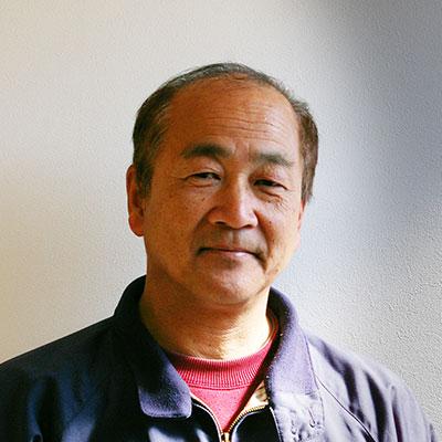 田上 稔夫