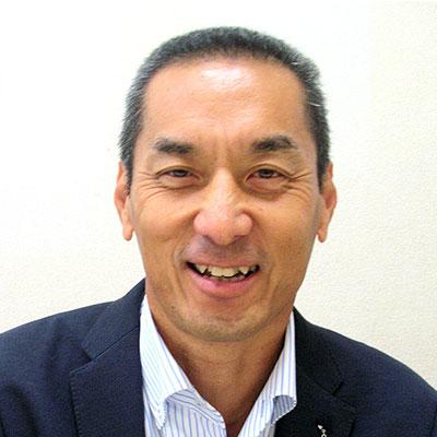 代表取締役 大岩 崇