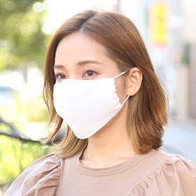 丹後ちりめん抗菌マスクのお手入れ方法