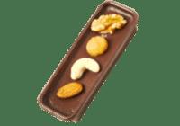 濃厚豆乳 生ガトーショコラ 『ミックスナッツ』の画像