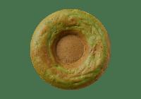 豆乳おから焼きドーナツ 『八女抹茶』の画像