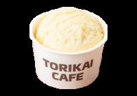 クラフトアイスクリーム 『トロピカルピニャコラーダ』の画像
