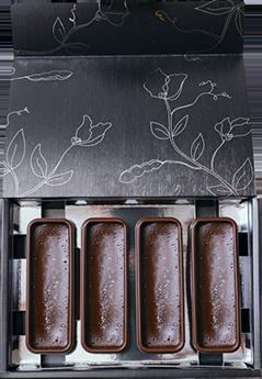 SOY ショコラ オリジナルセット(45g×4本)